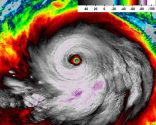 Typhoon Usagi Blows Dogs Off Chains in the Philippines, Hong Kong is Next
