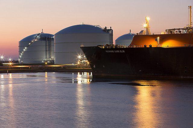 methane kari elin bg group lng carrier