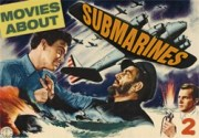 Maritime Monday for October 21st, 2013: Movies About Submarines, Part 2