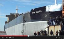 Despite Launch Parties, Venezuelan Oil Tankers Never Sail