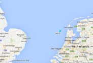 Three Missing After Dutch Security Vessel Sinks in Collision With Fishing Trawler