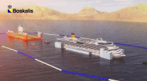 VIDEO: Animation Shows Float-On of Costa Concordia Onboard Dockwise Vanguard