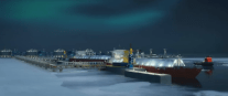 Novatek Signs 15-Year LNG Supply Deal With CNPC
