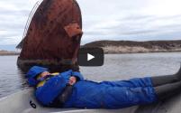 WATCH: Guy Gets Hilariously Rude Awakening in Norway