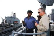 Nigerian Navy To Attempt Rescue Of American Captain And Chief Engineer