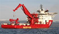 Farstad Awarded Major Contracts Offshore Brazil