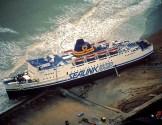 Super Storm Sandy: UK Edition
