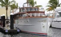 "An Inside Look at JFK's Presidential Yacht, ""Honey Fitz"" [PHOTOS]"