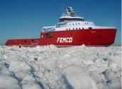 Havyard to Design and Construct Icebreaker for Russian Shipowner