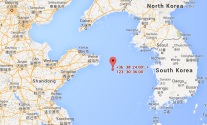 At Least 10 Dead as Bulk Carriers Sink Off China