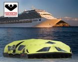 Viking Launches New Mass Evacuation System for Large Cruise Ships
