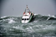 Ship Photos of The Day – Heavy Surf Sea Trials, Part 2