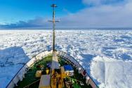 Icebreakers Rush To Help Ship Trapped In Antarctic Ice – UPDATE