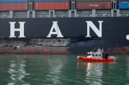 Infamous Cosco Busan Pilot Will NOT Get His License Back
