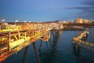 Shell Exiting Woodside Seen Opening Door to China Bids