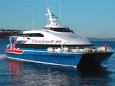 Bail Set for Seattle High-Speed Ferry Thief