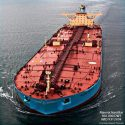 Euronav Accepts Delivery of 8 Maersk VLCCs