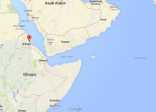 Merchant Vessel Reported Hijacked in Red Sea -ONI