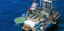 Cairn Energy Focuses on the Atlantic Margin