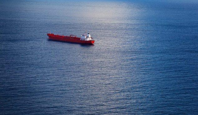 product tanker mr oil ship