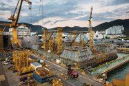 Shell Exits Wheatstone LNG