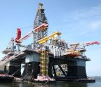 ENSCO to Cold Stack Ultra-Deepwater Rig