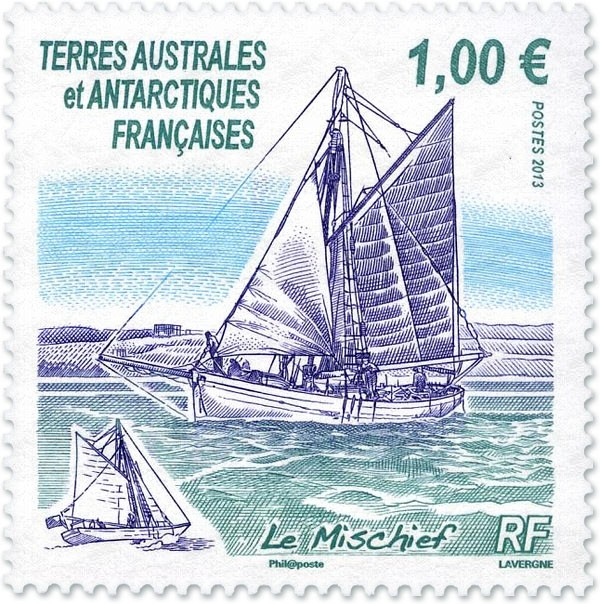 French Southern and Antarctic Territories