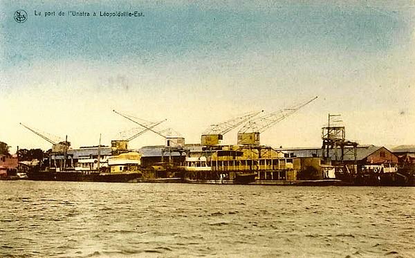 Leopoldville 1930s