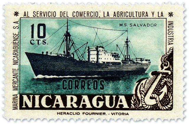 MS Salvador