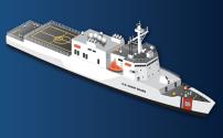 House OK's Bipartisan Coast Guard and Maritime Transportation Bill