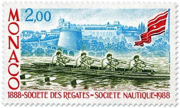 Yacht Club of Monaco