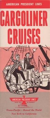 cargo cruise