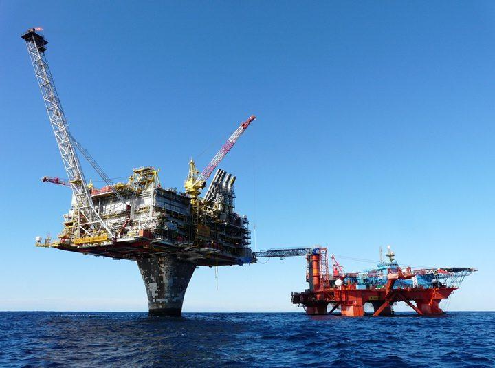 draugen platform regalia flotel offshore norway