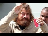 Real Life Castaway Returns Home