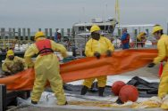 Ship Operator in Texas Spill on Probation for 'Magic Pipe' Pollution Case