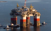 WATCH: Life Aboard Chevron's Jack St. Malo Platform in the U.S. Gulf of Mexico