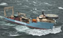 DeepOcean Orders New High Spec Cable Lay Ship, Signs Long Term Charter