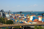 Ukraine Ports, Shipping Run Normally as Russia Occupies Crimea