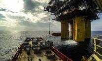 cargo operations c-performer shenzi tlp ben moll