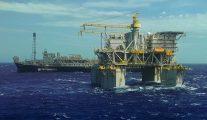 McDermott Finishes Papa Terra TLP Installation Offshore Brazil