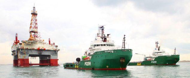 posh fleet