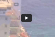 New Video Shows 2010 MV Taipan Hijacking by Somali Pirates