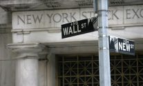 Life Imitates Art as Wall Street Bets on Shipping Debt