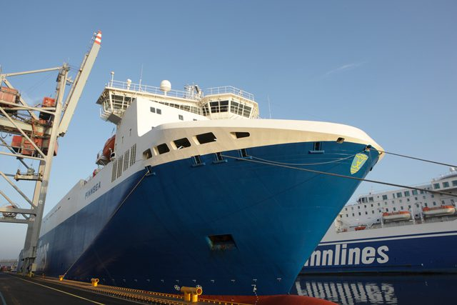 finnlines ferry