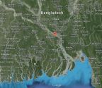 Bangladesh Ferry Capsizes, Fatalities Reported