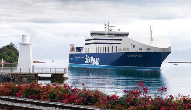 searoad lng ferry