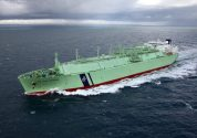 BW Group and Pavilion Energy Form LNG Shipping Joint Venture