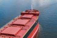 ClassNK Approves LNG-Fueled Bulk Carrier Design