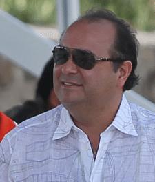 Oceanografia SA Chief Executive Officer Amado Yanez