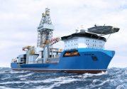 GustoMSC Unveils New Ultra-Deepwater Drillship Design